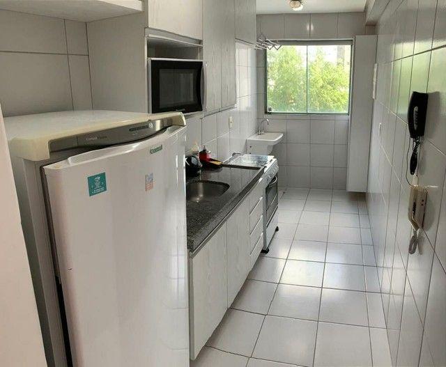 Vendo apartamento 2/4 em excelente prédio! - Foto 4