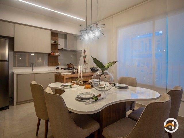 Apartamento à venda com 2 dormitórios em Setor aeroporto, Goiânia cod:5259 - Foto 17