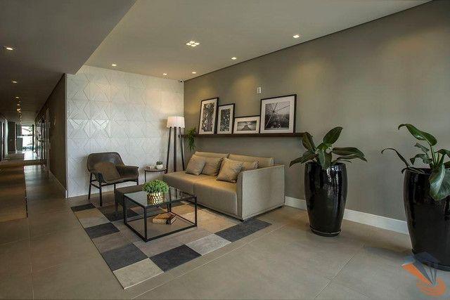Apartamento com 2 dormitórios à venda, 91 m² por R$ 670.000,00 - Balneário - Florianópolis - Foto 4