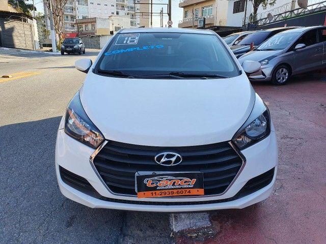 Hyundai HB20 1.0 Comfort Plus - 2018 - Foto 2