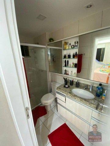 Apartamento no Espaço Catalunya com 3 dormitórios à venda, 105 m² por R$ 675.000 - Varjota - Foto 13