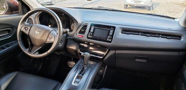 Honda HR-V EX  - Foto 9