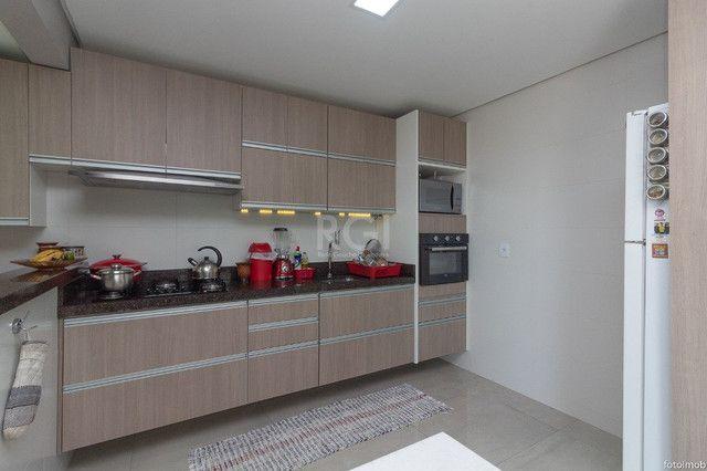 Casa à venda com 3 dormitórios em Jardim lindóia, Porto alegre cod:LI50879755 - Foto 12
