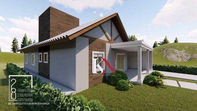 Casa em Condomínio em Bananeiras - Foto 5