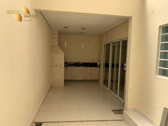 Casa com 4 dormitórios à venda por R$ 570.000,00 - Jardim Aeroporto - Várzea Grande/MT - Foto 20