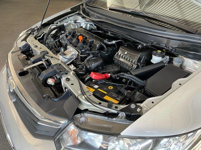 Honda Civic Lxs 1.8 flex manual 2014 Obs! Sem detalhes - Foto 15