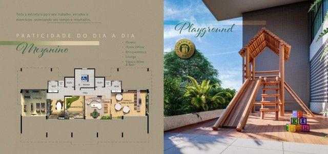 Cobertura para Venda em Maceió, Jatiúca, 3 dormitórios, 3 suítes, 5 banheiros, 3 vagas - Foto 6