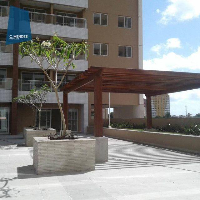 Apartamento com 2 dormitórios à venda, 58 m² por R$ 290.000,00 - Parangaba - Fortaleza/CE - Foto 8