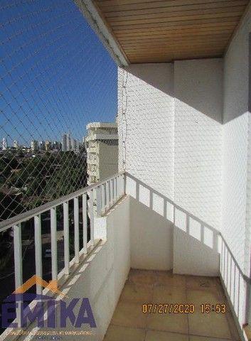Apartamento com 3 quarto(s) no bairro Araes em Cuiabá - MT - Foto 5
