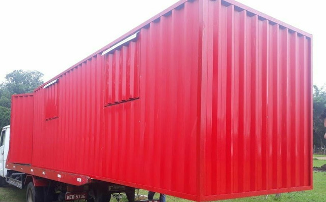 Container 6m pronta entrega, compre o seu.. - Foto 3