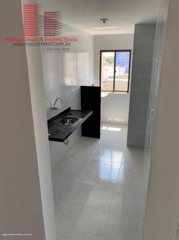 Apartamento para Venda em João Pessoa, João Paulo II, 2 dormitórios, 1 suíte, 1 banheiro,  - Foto 6