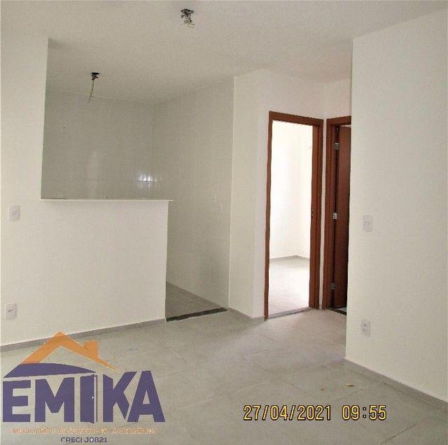 Apartamento com 2 quarto(s) no bairro Jardim das Palmeiras em Cuiabá - MT - Foto 12
