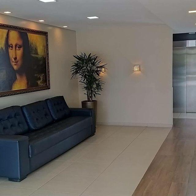 Vendo Apartamento Ed. Leonardo Davinci - Foto 4