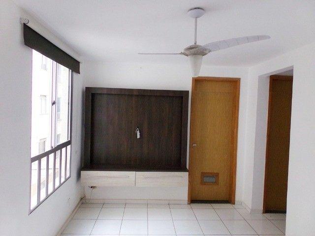 Apto 02 quartos em Marambaia - Foto 6