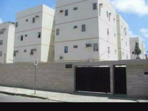 LP 2120 Apartamento em Campo Grande