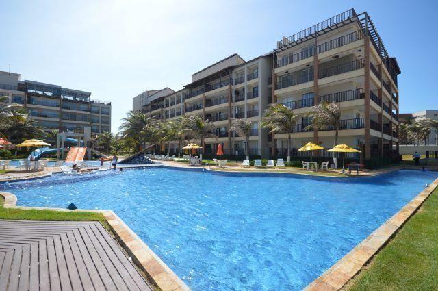 Apartamento no Beach Park Porto das Dunas