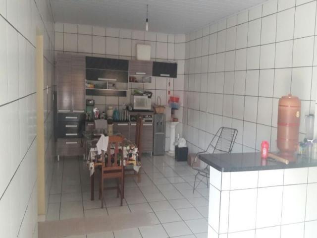 Casa à venda com 3 dormitórios em Cpa ii, Cuiabá cod:CA00121 - Foto 7