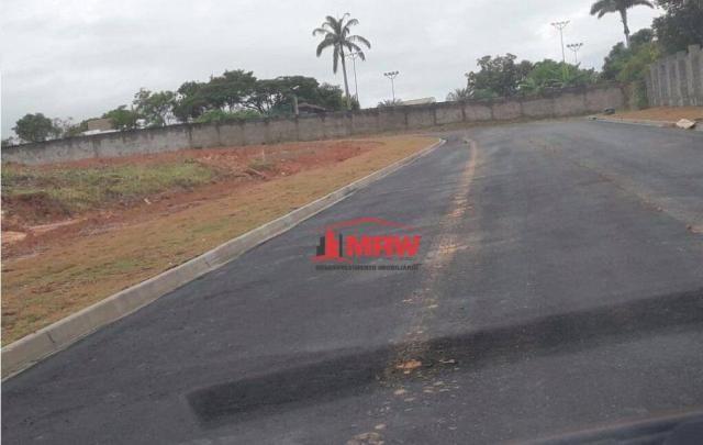 Terreno à venda, 788 m² por r$ 649.402 - condomínio bouganville - sorocaba/sp - Foto 6