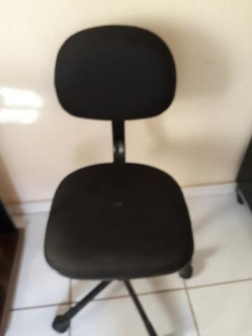 Cadeira d escritório