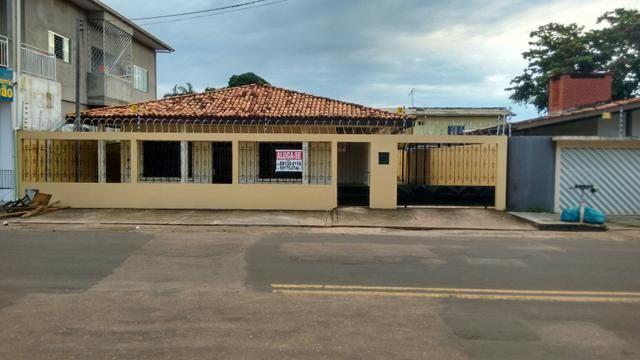 Alugo uma Casa no bairro do Beirol, Rua Odilardo Silva, 3458, Macapá-AP