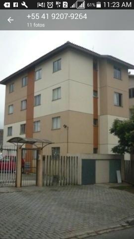Apartamento pronto pra morar sitio cercado