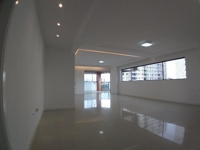 Apartamento alto padrão próximo ao hospital Promater