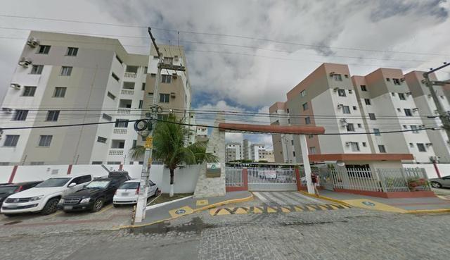 Apartamento no condomínio Porto Alvorada, c/ 3 quartos, Bairro Jabotiana