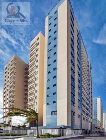 Apartamento Grand Belize no Augusto Franco - 2/4 - com suite Pronto Pra Morar