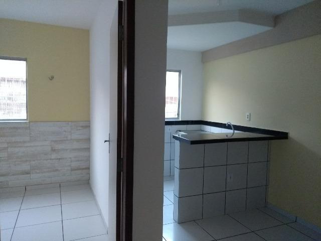 Lindo apartamento no Pitimbú- conjunto Cidade Satélite