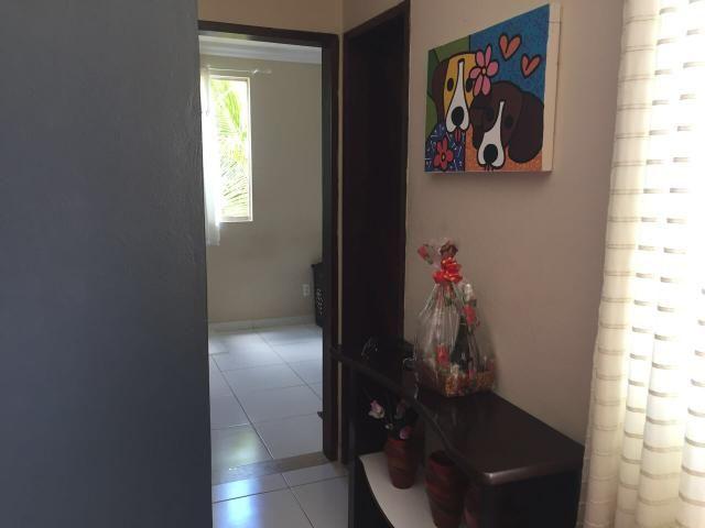 Vendo/Alugo apartamento no Serrambi VII