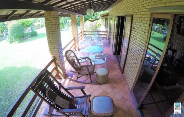 4/4   Encontro das Águas   Casa  para Venda   200m² - Cod: 8175 - Foto 7