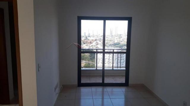 Apartamento à venda com 1 dormitórios em Nova alianca, Ribeirao preto cod:V12872 - Foto 6