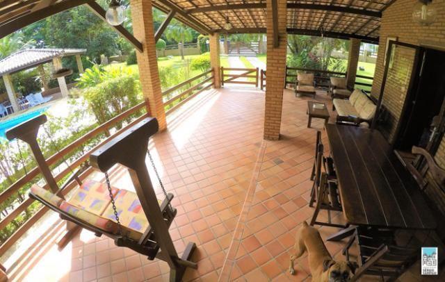 4/4   Encontro das Águas   Casa  para Venda   200m² - Cod: 8175 - Foto 6