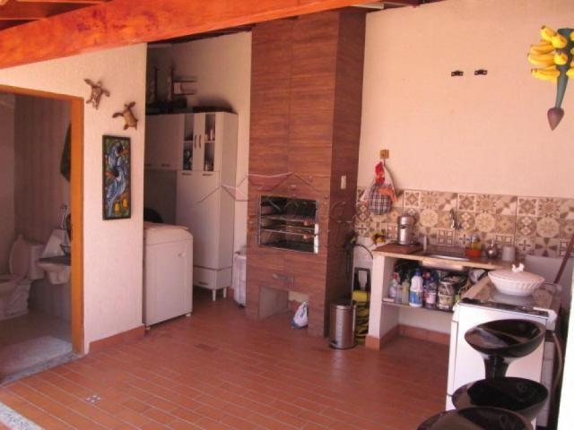 Casa à venda com 3 dormitórios em Sumarezinho, Ribeirao preto cod:V2189 - Foto 11