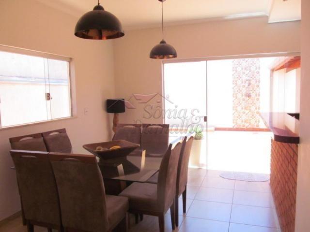 Casa à venda com 3 dormitórios em Sumarezinho, Ribeirao preto cod:V2189 - Foto 8