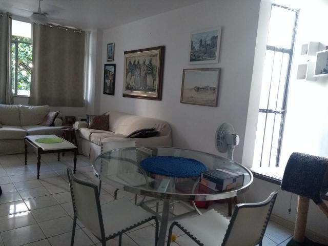 2/4  | Graça | Apartamento  para Venda | 127m² - Cod: 8256