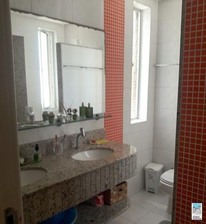 4/4  | Pituba | Apartamento  para Venda | 204m² - Cod: 8150 - Foto 6