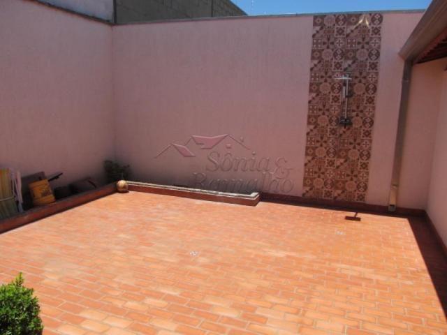 Casa à venda com 3 dormitórios em Sumarezinho, Ribeirao preto cod:V2189 - Foto 12