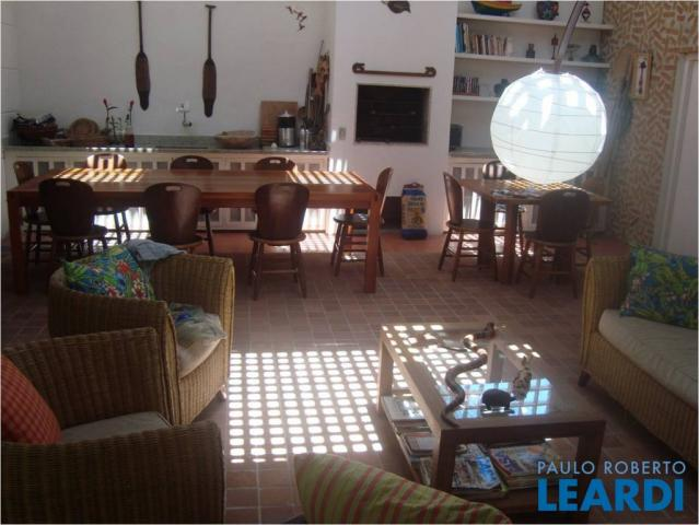 Casa à venda com 5 dormitórios em Barra do una, São sebastião cod:514805 - Foto 3