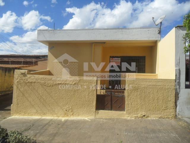 Casa para alugar com 2 dormitórios em Martins, Uberlândia cod:211346