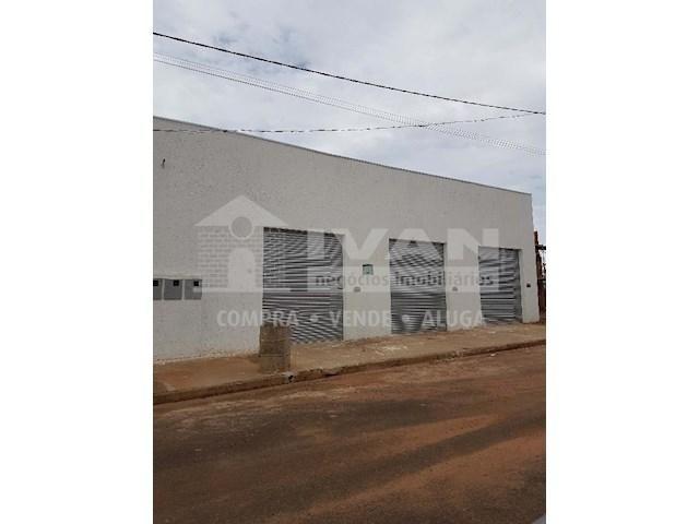 Loja comercial para alugar em Loteamento residencial pequis, Uberlândia cod:702565 - Foto 3