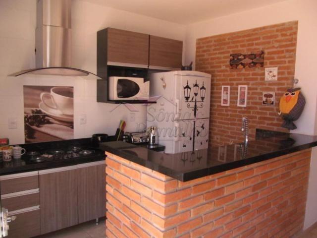 Casa à venda com 3 dormitórios em Sumarezinho, Ribeirao preto cod:V2189 - Foto 19