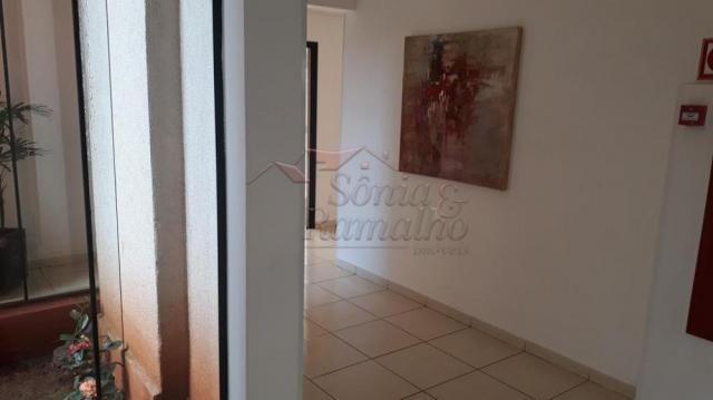Apartamento à venda com 1 dormitórios em Nova alianca, Ribeirao preto cod:V12872 - Foto 3