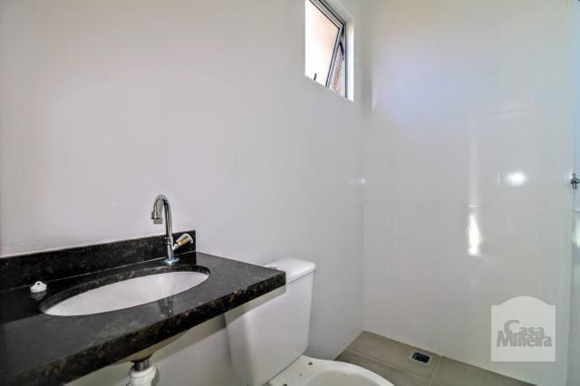 Apartamento à venda com 4 dormitórios em Jardim américa, Belo horizonte cod:251850 - Foto 11