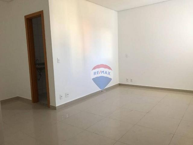 Apartamento residencial à venda, Duque de Caxias I, Cuiabá. - Foto 13