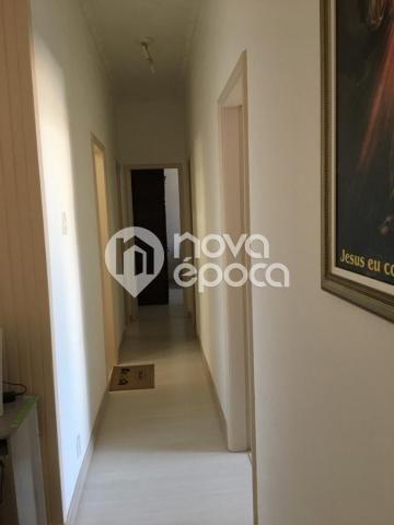 Apartamento à venda com 3 dormitórios em Rio comprido, Rio de janeiro cod:AP3AP30058 - Foto 9