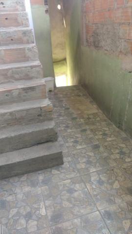 Casa à venda com 4 dormitórios em Primeiro de maio, Belo horizonte cod:3518 - Foto 11