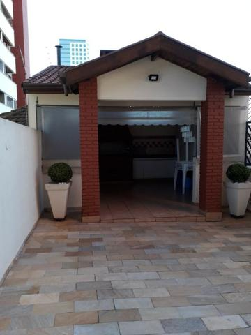 Apartamento com 3 dormitórios à venda, 106 m² por R$ 490.000 - Jardim Aquarius - Foto 19