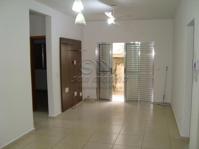 Apartamento à venda com 2 dormitórios em Loteamento colina verde, Jaboticabal cod:V2707 - Foto 6