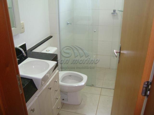 Apartamento à venda com 2 dormitórios em Loteamento colina verde, Jaboticabal cod:V2707 - Foto 9